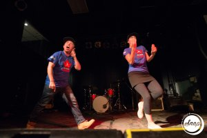 Air Guitar - Lees Palace - 10July2014-15