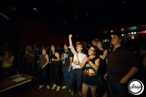 Air Guitar - Lees Palace - 10July2014-16