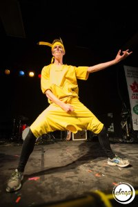 Air Guitar - Lees Palace - 10July2014-41