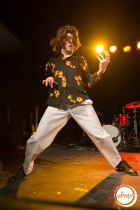 Air Guitar - Lees Palace - 10July2014-52