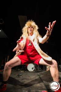 Air Guitar - Lees Palace - 10July2014-64