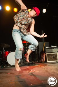 Air Guitar - Lees Palace - 10July2014-88