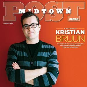 Kris Bruun