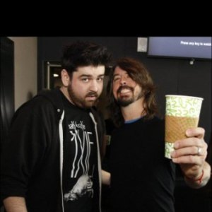 Adam and Dave